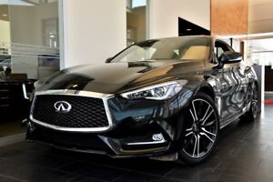 2018 INFINITI Q60 COUPE PROMO 3.0T 300CH AWD SPORT LOCATION A 59