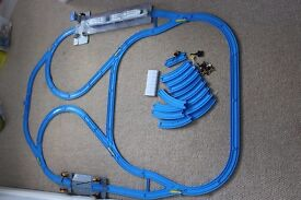 Tomica Train Set