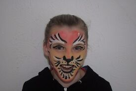 Children's Entertainer - Fabulous Face Painting! Brilliant Balloon Modelling!