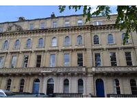 2 X Two double bedroom Flats in Clifton, both have double bedrooms and balconies, available mid Dec.