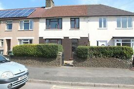 Available now 3 bed room house furnished/unfurnished black horse road station