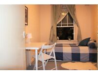 💕😘**Double room in Camden for 160 !!