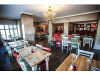 Waiting staff required at Sorella Sorella Italian Restaurant