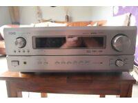 Denon AVR 3803 amplifier