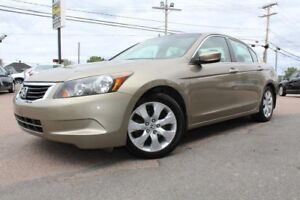 2008 Honda Berline Accord EX 4 CYL. AUTOMATIQUE, TOIT OUVRANT