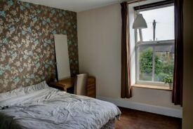 Double room in 3 bed/ 2 bathroom home - £400 - Crookes
