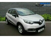 🔷🔹 May 2016 Renault Captur 1.5 dCi 90 Dynamique Nav 5dr🔹🔷