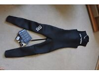 Orca S5 Sleeveless Mens Wetsuit in Medium/Tall