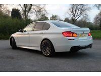 BMW F10 535d M Sport HUGE SPEC