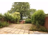**4 BEDROOM HOUSE WITH GARDEN**BOOK VIEWING NOW**