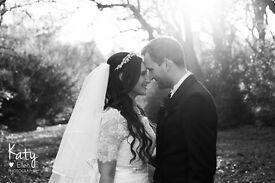 **40% OFF WEDDING PHOTOGRAPHY 2017**