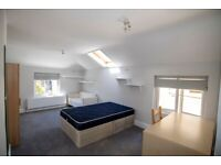 4 bed property in Oval, walking distance to train station
