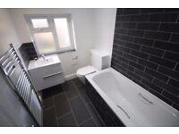 THREE BEDROOM TERRACED HOUSE IN SUNBURY near to shepperton ashford staines chertsey upper halliford
