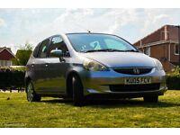 Honda Jazz 1.4 i-DSI SE 5dr Very Cheap Insurance & Road Tax!