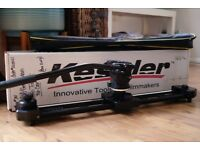 Kessler Stealth Camera Slider