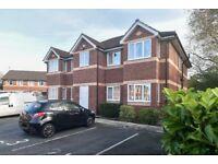 2 bedroom ground floor flat to rent Dinas Court - NO FEES