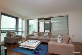 FIVE MINS TO CANARY WHARF STATION Stunning One Bed Apartment To Rent - Call 07429990906 To View!