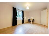 BIG 1 BEDROOM FLAT, CAN BE USED AS 2 BEDROOM WITH NO LOUNGE - BOW - STEPNEY GREEN - WHITECHAPEL