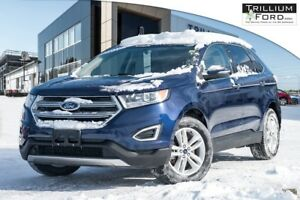 2016 Ford Edge SEL AWD located in Alliston