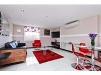 1 BEDROOM LUXURY FLAT NEAR BAKER STREET**AIR CON**PRIVATE TERRACE**CALL NOW