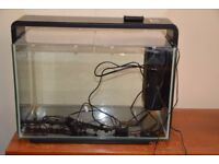 Fish Aquarium for sale Superfish Home 60. Clean and in good order.