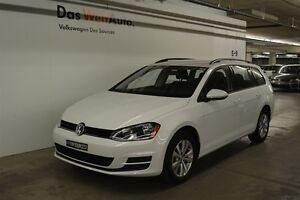 2016 Volkswagen Golf 1.8 TSI Trendline, BACK-UP CAMERA, APP CONN