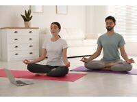 Yoga Tuition