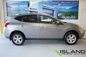 2010 Nissan Rogue | AWD Lock | Heated Seats | VDC Off