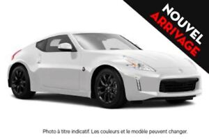 2010 Nissan 370Z TOURING  CUIR MAGS A/C