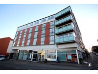 Two Bedroom Unfurnished Fourth Floor Apartment with Balcony & Private Parking Crow Road (ACT 550)