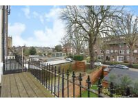 Split level one bedroom with balcony on East Putney Grid - Schubert Road