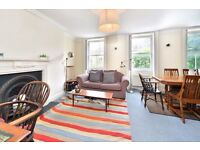 Cross Street N1: One Double Bedroom Apartment / Large Reception Room / Available 7th September