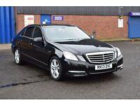 Quick Mercedes-Benz E Class sale!