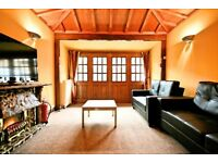 Vauxhall Superb 4 Double Bedroom Townhouse