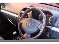 Renault clio 1.5dci Dynamique 3dr