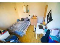 **SHORT TERM** Double rooms for rent in modern and spacious property in Hackney, Zone 2!