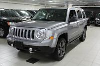 2015 Jeep Patriot HIGH ALTITUDE 4X4 *CUIR/TOIT/BANC CHAUFFANT*