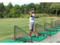 Golf lessons! Introductory offer