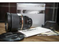 Nikon Fit - Tamron SP 24-70mm F/2.8 Di VC USD. Excellent Condition