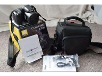 Nikon camera coolpix l840