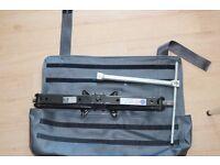 jack wheel repair kit