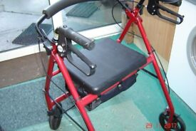 MOBLITY WALKER GOOD CONDITION