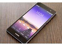 HUAWEI P7 PHONE
