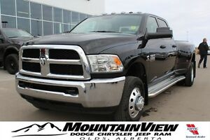 2016 Ram 3500 SLT DUALLY ONLY 1,674 KM!