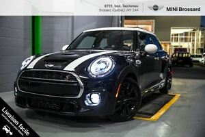 2016 MINI 5 Door Cooper S -- LED -- John Cooper Works --