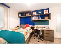 Student Accommodation: Studios from £170 to £195 per week. Arbury Court.