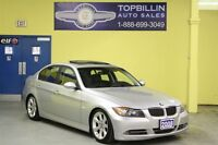2008 BMW 335i i *Sunroof*Leather*