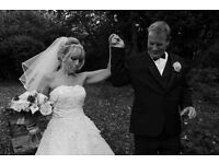 Creative Wedding Photographer Available!