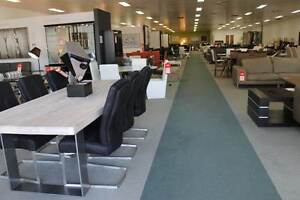 IRENE'S FURNITURE CLEARANCE-BUFFETS CONSOLES DINING CHAIRS LOUNGE O'Connor Fremantle Area Preview