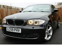 CHEAPEST COUPE -BMW 1 SERIES 120i SPORT - 116i 118i 118d 120d vw golf audi a3 mercedes a class